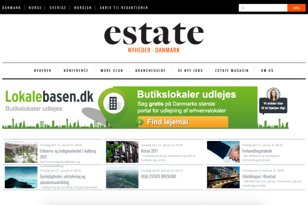 Estate Media
